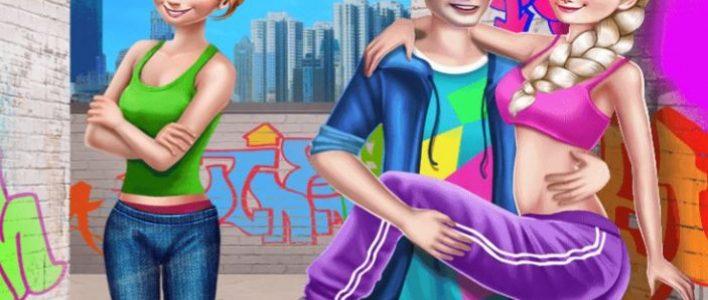 Jeux en ligne : comment être sûr qu'il est adapté à ma fille ?