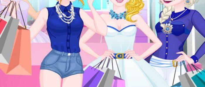 Poupée ou jeu d'habillage en ligne pour votre petite fille ?